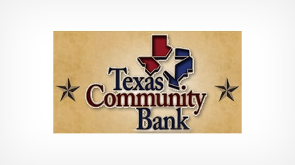 Texas Community Bank, National Association (Laredo, TX) logo