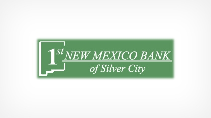 First New Mexico Bank of Silver City logo