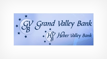 Grand Valley Bank logo