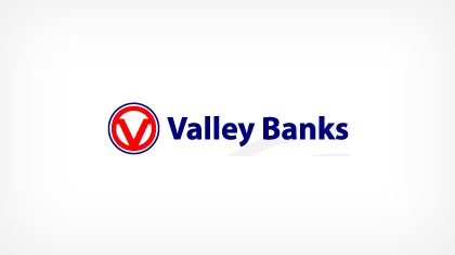 Valley Bank of Ronan logo