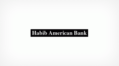 Habib American Bank Logo