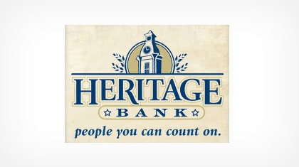 Heritage Bank, National Association (Pearland, TX) logo