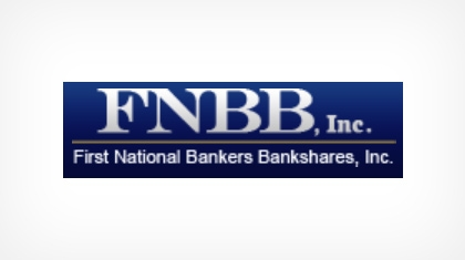 First National Banker's Bank Logo