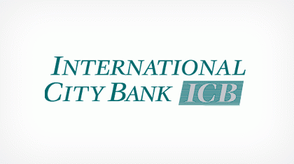 International City Bank, National Association logo
