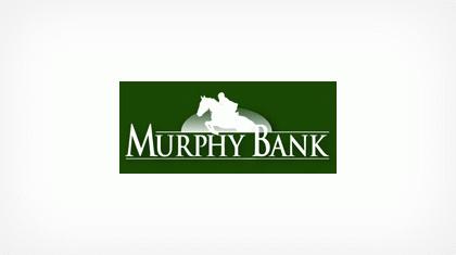 Murphy Bank logo