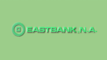 Eastbank, National Association logo