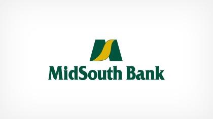 Midsouth Bank, National Association Logo