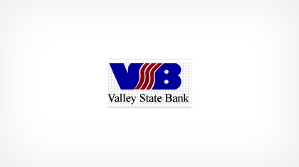Valley State Bank logo