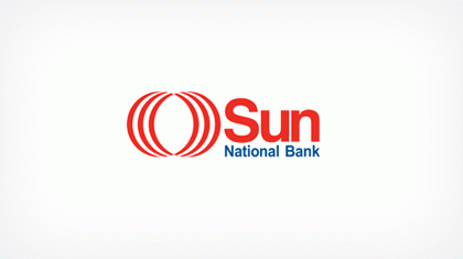 Sun National Bank logo