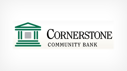 Cornerstone Community Bank (Grafton, WI) logo