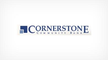 Cornerstone Community Bank (Saint Petersburg, FL) logo
