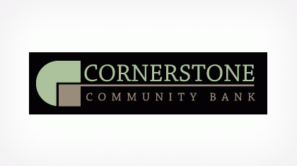 Cornerstone Community Bank (58411) logo