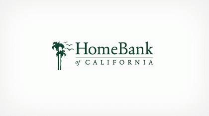 Home Bank of California logo