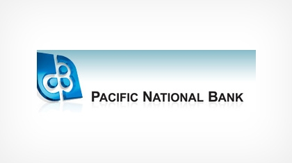 Pacific National Bank (Miami, FL) logo