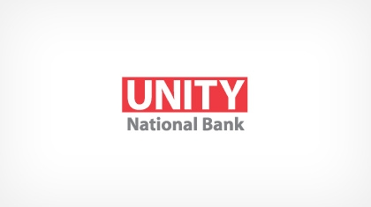 Unity National Bank of Houston logo