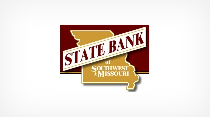 State Bank of Southwest Missouri logo