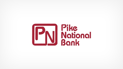 Pike National Bank logo
