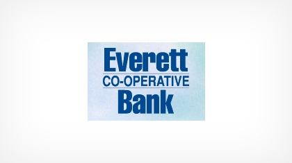 Everett Co-operative Bank logo