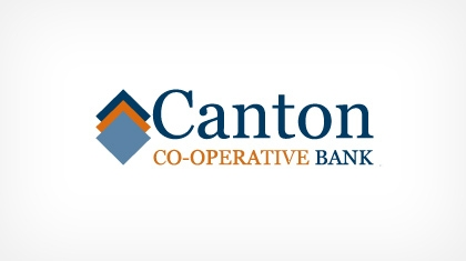 Canton Co-operative Bank Logo