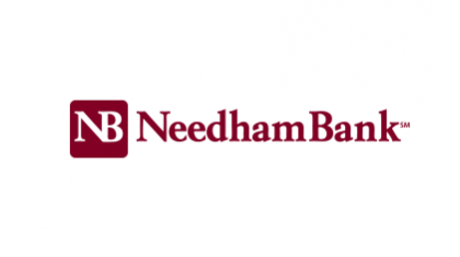 Needham Bank logo