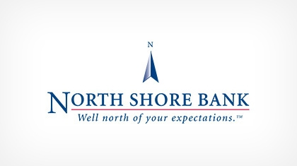 North Shore Bank, A Co-operative Bank logo