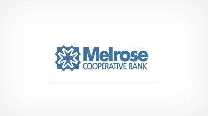 Melrose Co-operative Bank Logo