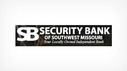 Security Bank of Southwest Missouri logo