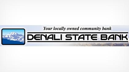 Denali State Bank Logo