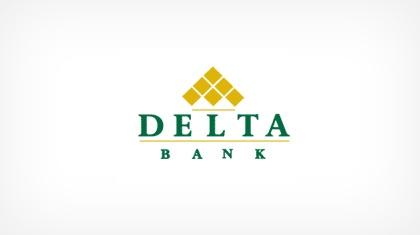 Delta Bank Logo