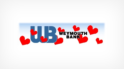 Weymouth Bank logo