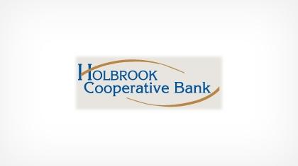 Holbrook Co-operative Bank logo