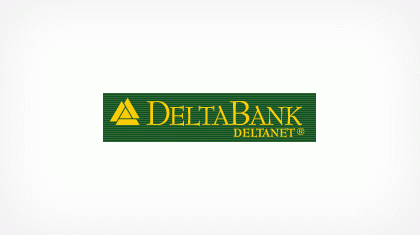 Delta National Bank and Trust Company logo