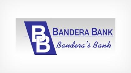 Bandera Bank Logo