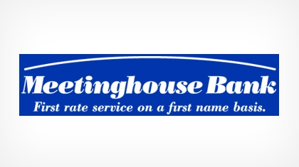 Meetinghouse Bank logo