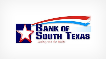 Bank of South Texas logo