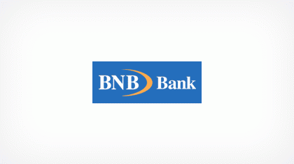 Bnb Bank, National Association Logo