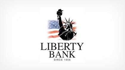 Liberty Bank, Inc. logo