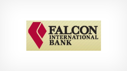 Falcon International Bank logo