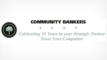 Community Bankers' Bank logo
