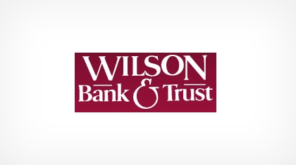 Wilson Bank and Trust logo