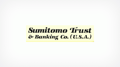 Sumitomo Trust and Banking Co. (u.s.a.) logo