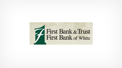 First Bank & Trust, National Association Logo