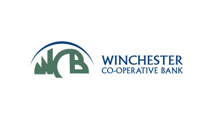 Winchester Co-operative Bank logo