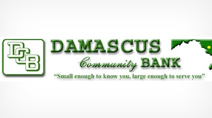 Damascus Community Bank logo