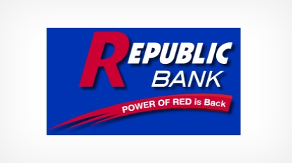 Republic First Bank logo
