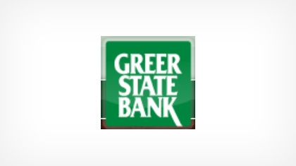 Greer State Bank logo