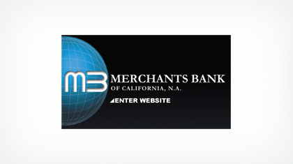Merchants Bank of California, National Association logo