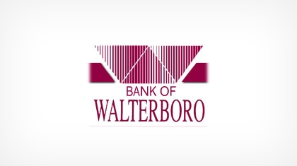 Bank of Walterboro logo