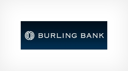 Burling Bank logo