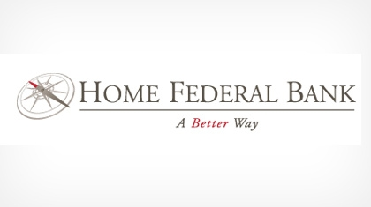 Home Federal Savings and Loan Association (Shreveport, LA) logo